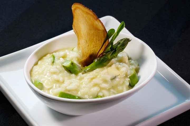 Menu vegetariano: opções para entradas, coqueteis e pratos principais - 6