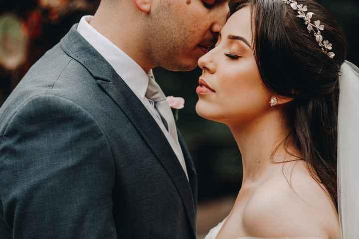 A cara de 2021: casar durante a semana - 1