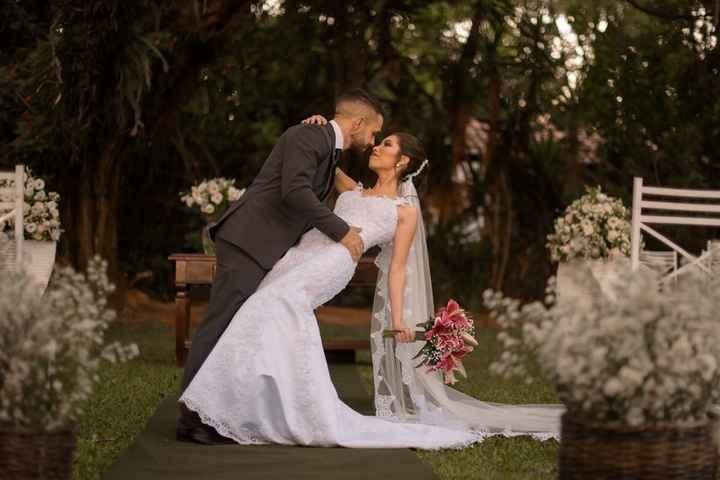 Por que usar o véu no dia do casamento? - 1