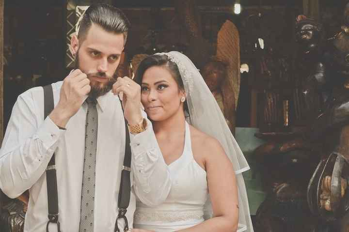 Por que usar o véu no dia do casamento? - 4