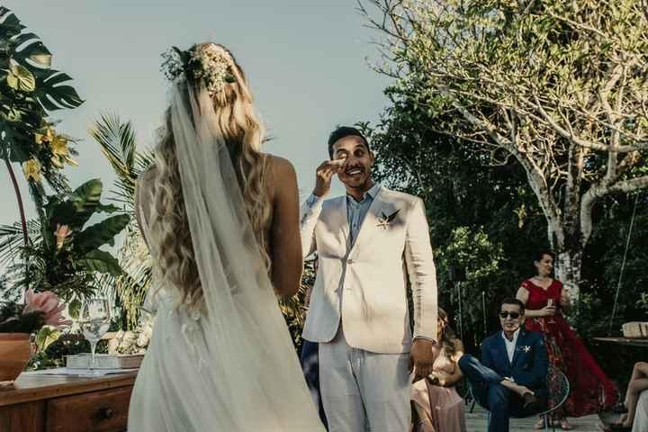 Por que usar o véu no dia do casamento? - 5
