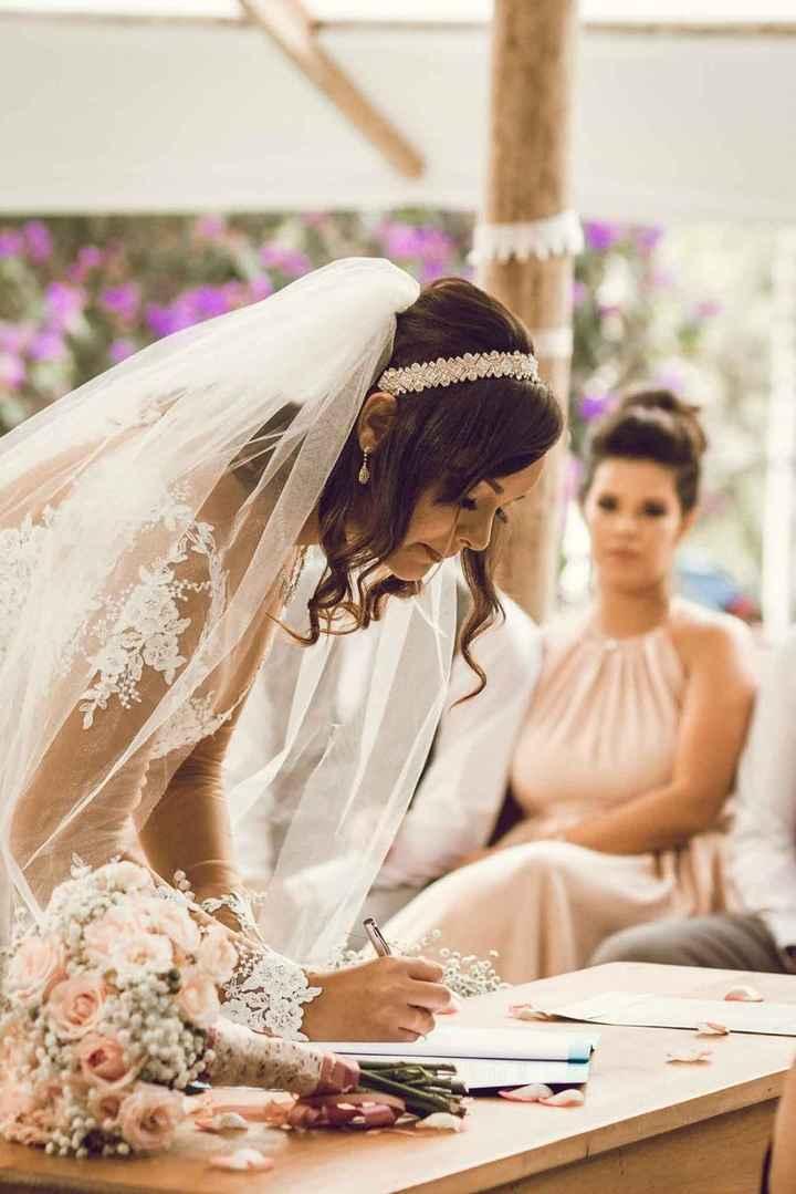 Por que usar o véu no dia do casamento? - 7