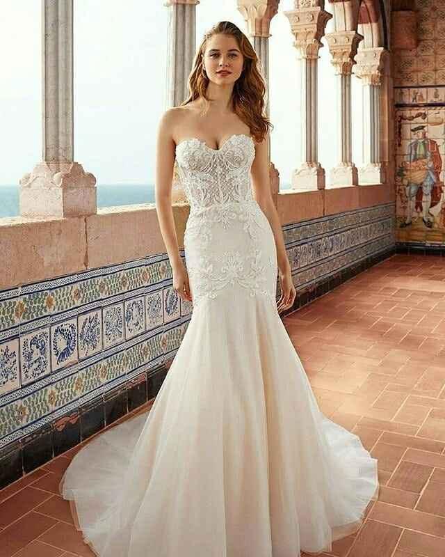 Este vestido: pega, pensa ou passa? - 1