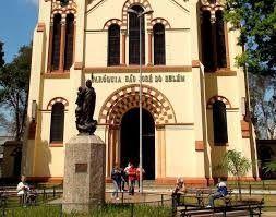 Paróquia São José do Belém 3