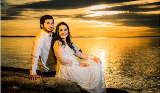 Meu pré-wedding em Presidente Epitácio 4