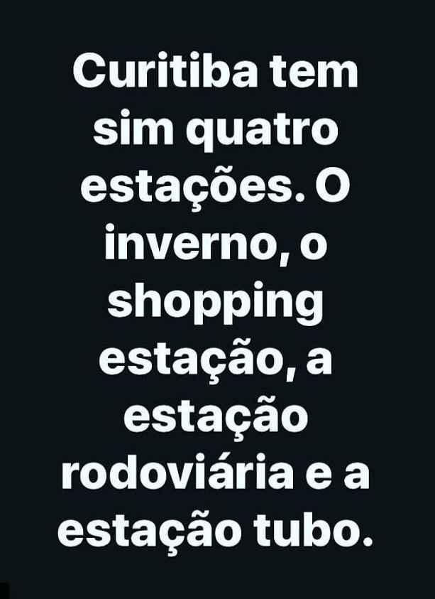Noivinhas de Curitiba- pr - 1