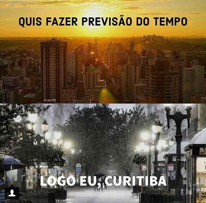 Noivinhas de Curitiba- pr - 2