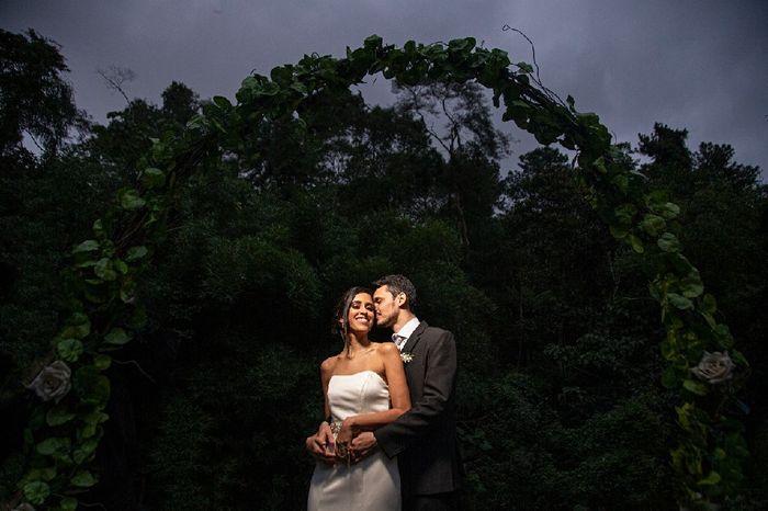 Casamos 07/03/2020 ❤ 1
