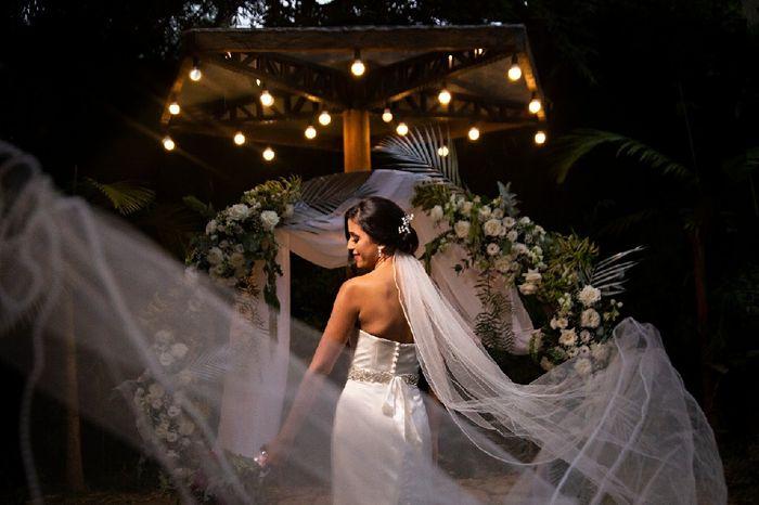 Casamos 07/03/2020 ❤ 3