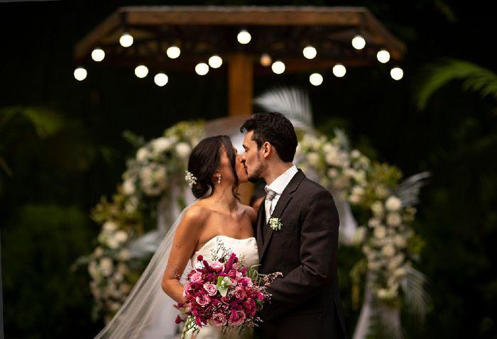 Casamos 07/03/2020 ❤ 4