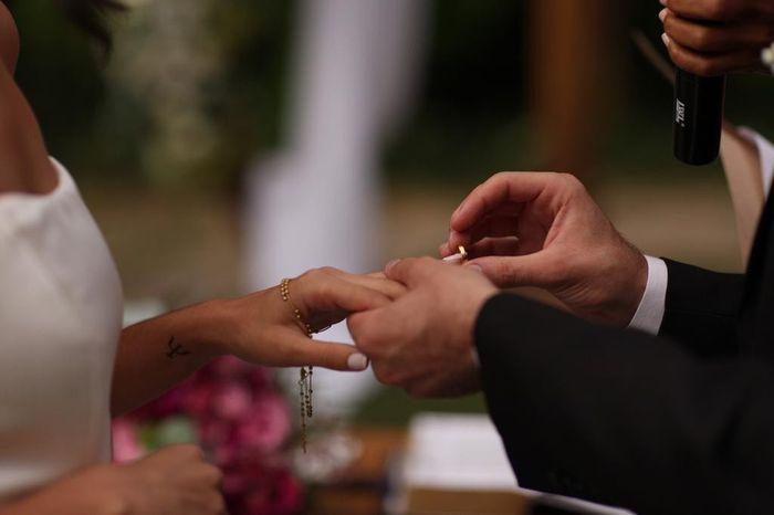 Casamos 07/03/2020 ❤ 6