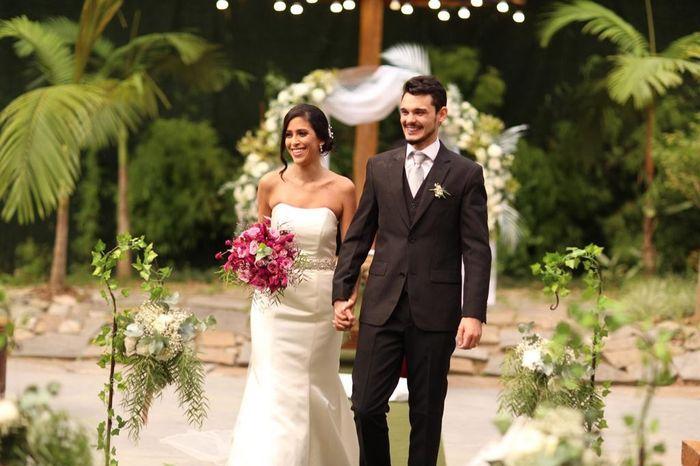 Casamos 07/03/2020 ❤ 7