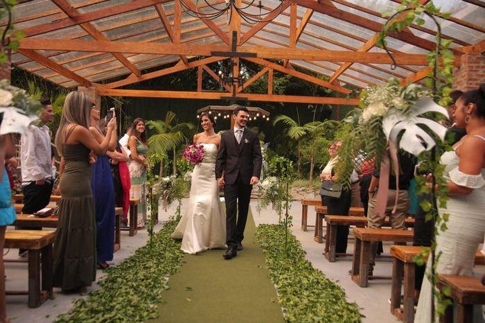 Casamos 07/03/2020 ❤ 8
