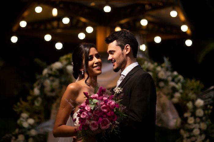 Casamos 07/03/2020 ❤ 11