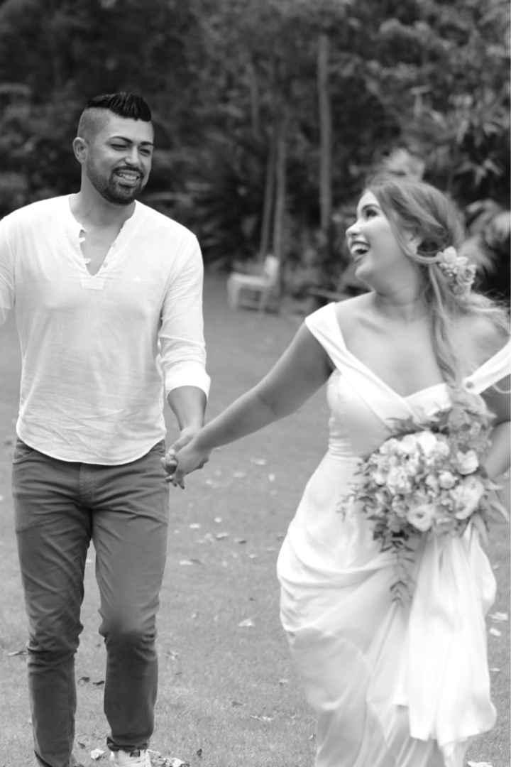 Meu Pré Wedding - 2