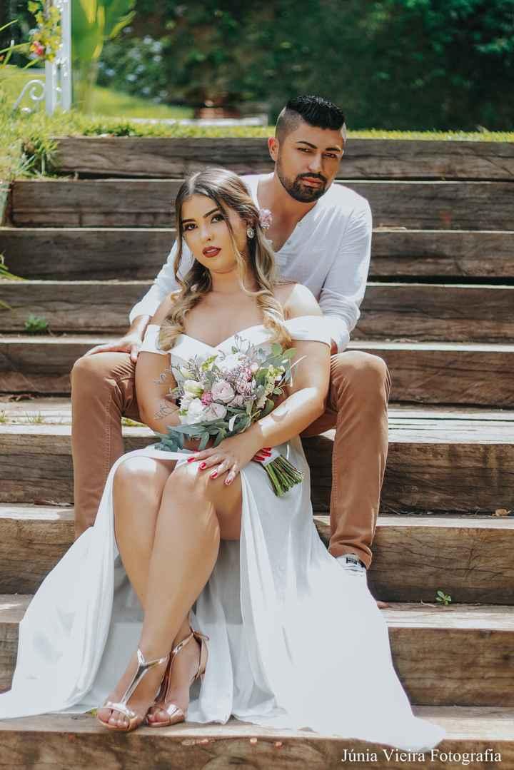 Meu Pré Wedding - 4