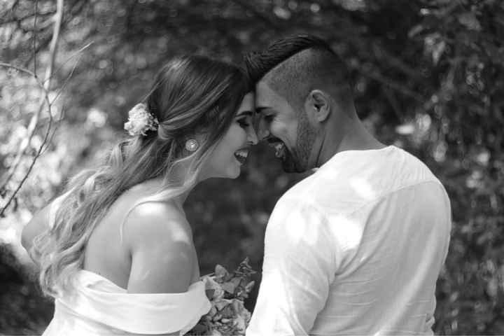 Meu Pré Wedding - 5