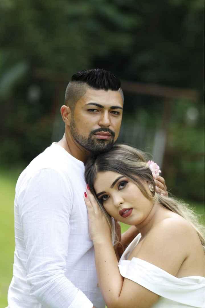 Meu Pré Wedding - 7