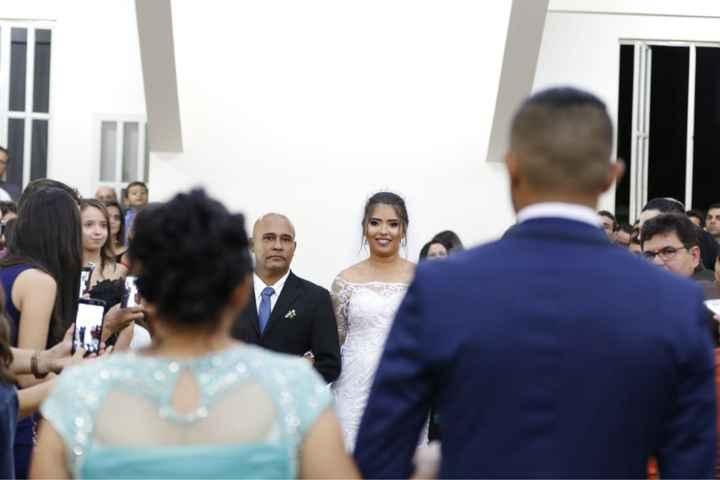 Casei! e foi lindo 🥰 - 4