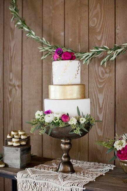 Casamento rústico, várias ideias! - 5