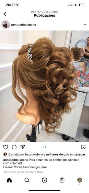 Acessório do cabelo - 2