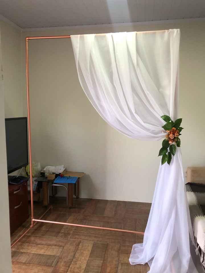 Casando em 1 mês - Atualizações parte 2 - 9