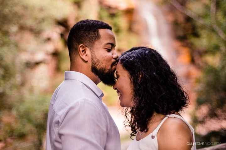Recebi mais fotos do nosso pré wedding #vemver - 16