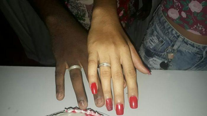 Nosso noivado - 3