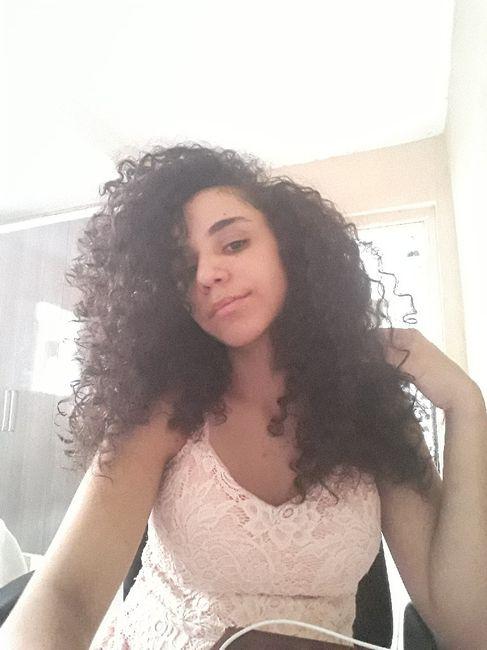 Não sei como usar meu cabelo 1