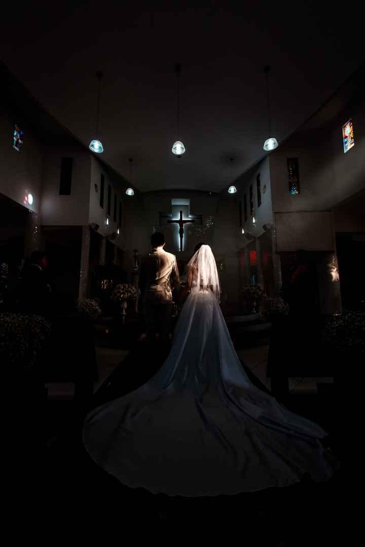 Duas cerimônias de casamento #vemver - 1