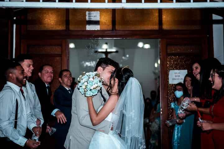 Duas cerimônias de casamento #vemver - 3