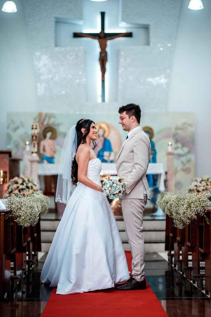 Duas cerimônias de casamento #vemver - 4