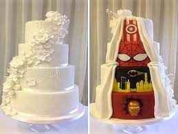 Bolo de casamento clássico ou naked cake? - 1