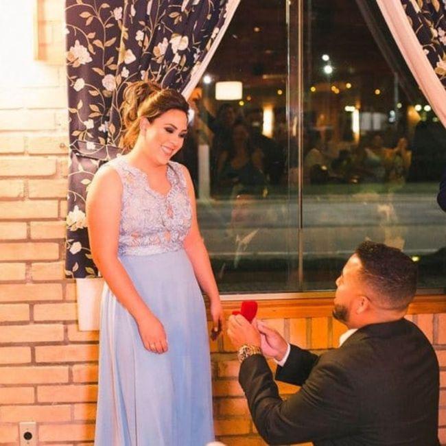Como prefere que seja o pedido de casamento? 3