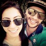 Niny e Paulo