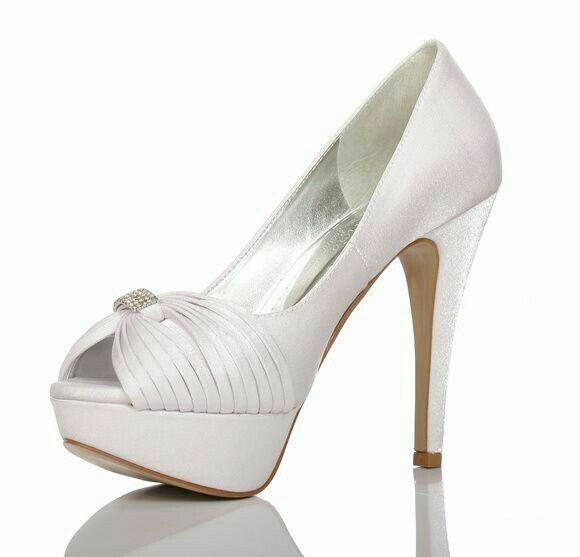 Sapato da noiva 1