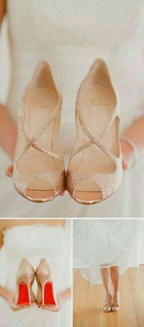 Sapato da noiva 3