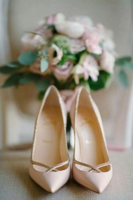 Sapato da noiva 4