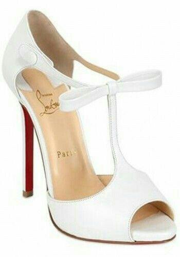Sapato da noiva 5