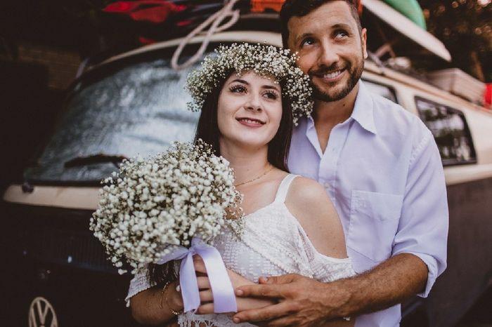 Ensaio pre wedding 2