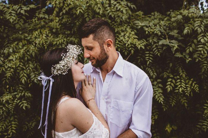 Ensaio pre wedding 3