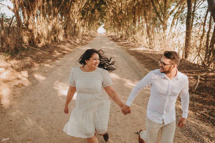 Pré wedding em Holambra 3