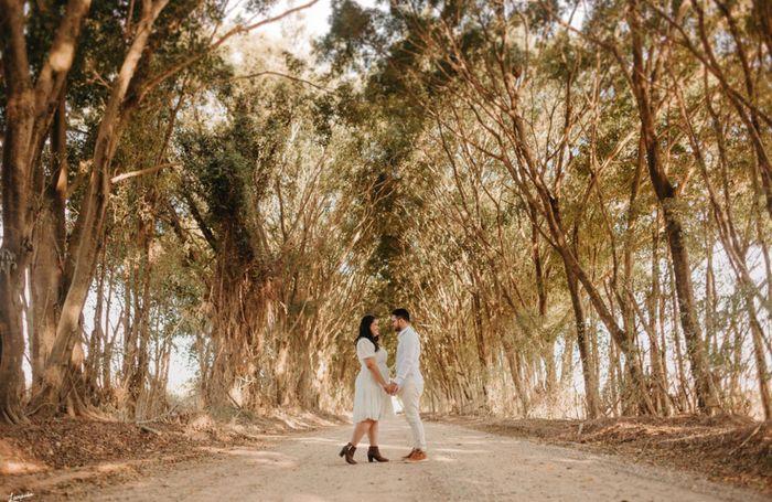 Pré wedding em Holambra 8