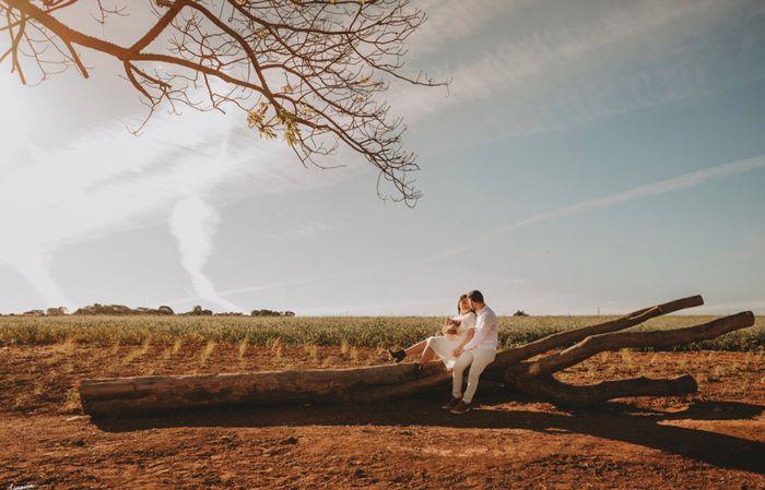 Pré wedding em Holambra 10