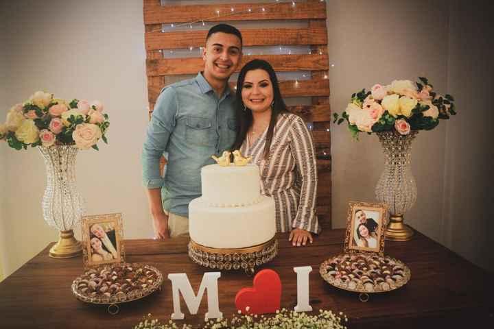 Noivado I&M