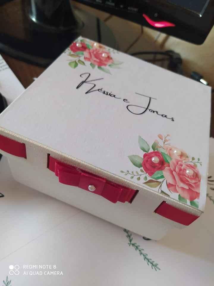 minhas  caixas de padrinhos - 6