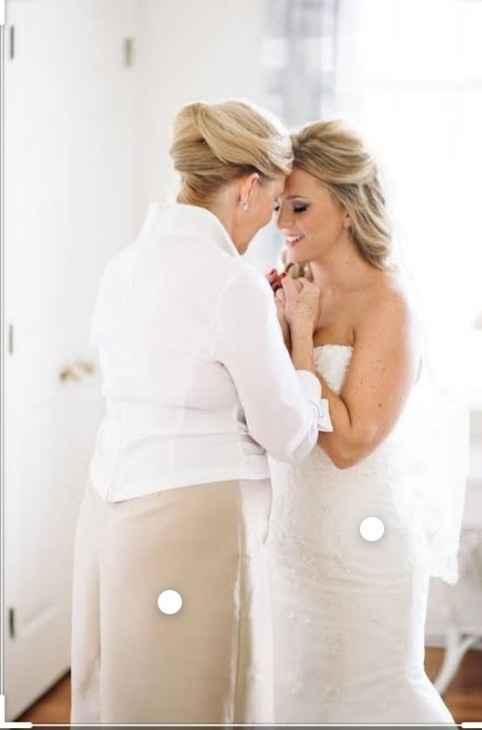 Minhas escolhas para o dia de noiva - Ariadne - 5