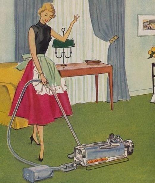 o Guia da Boa Esposa de 1955 (interessante vem ler!) 2