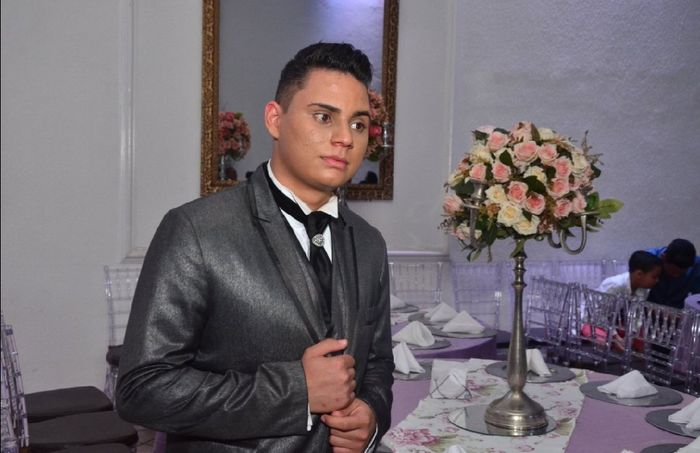 Casamentos reais 2018: o traje do noivo 7