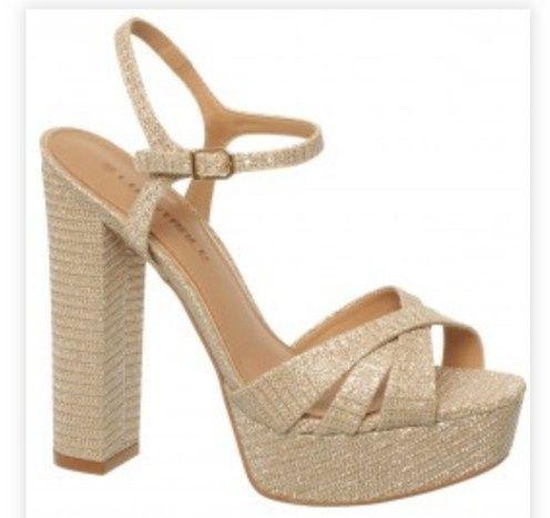 Sugestão de loja de sapato/sandália 1